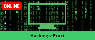 Hacking v praxi online