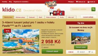 Podnikatel.cz: Klido.cz se mění zpět na Pepa.cz