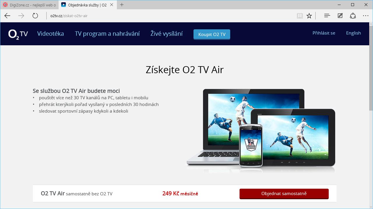 O2TV Air