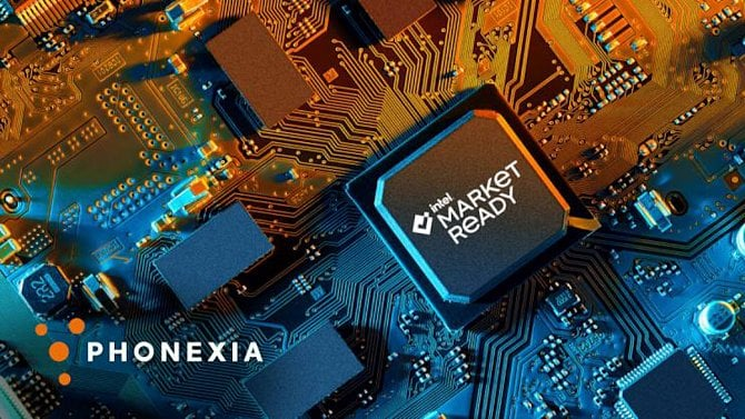 [aktualita] První v Česku: Intel certifikoval brněnskou firmu Phonexia pro rozpoznávání řeči