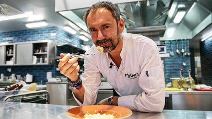 Vitalia.cz: Zítra doma nemusíte vařit, uvaří vám šéfkuchaři