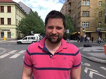 Jakub Pavlík, Volterra