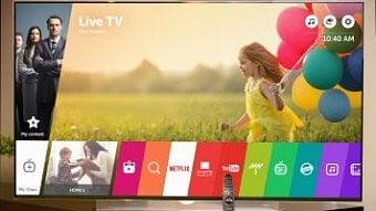 DigiZone.cz: LG má bezpečnostní certifikát pro Smart TV