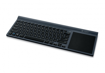 Logitech Living Room Keyboard K830.