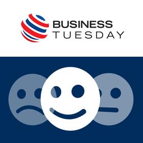 Logo Customer Experience a zákaznický přístup