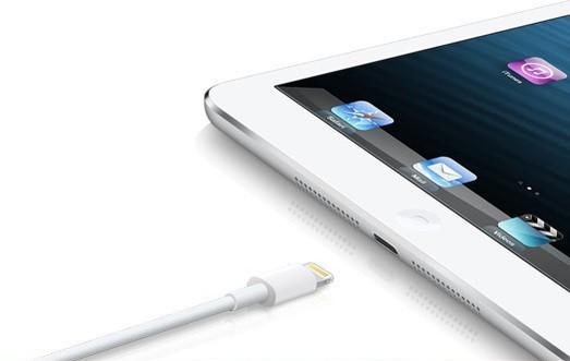 Apple iPad mini Lightning