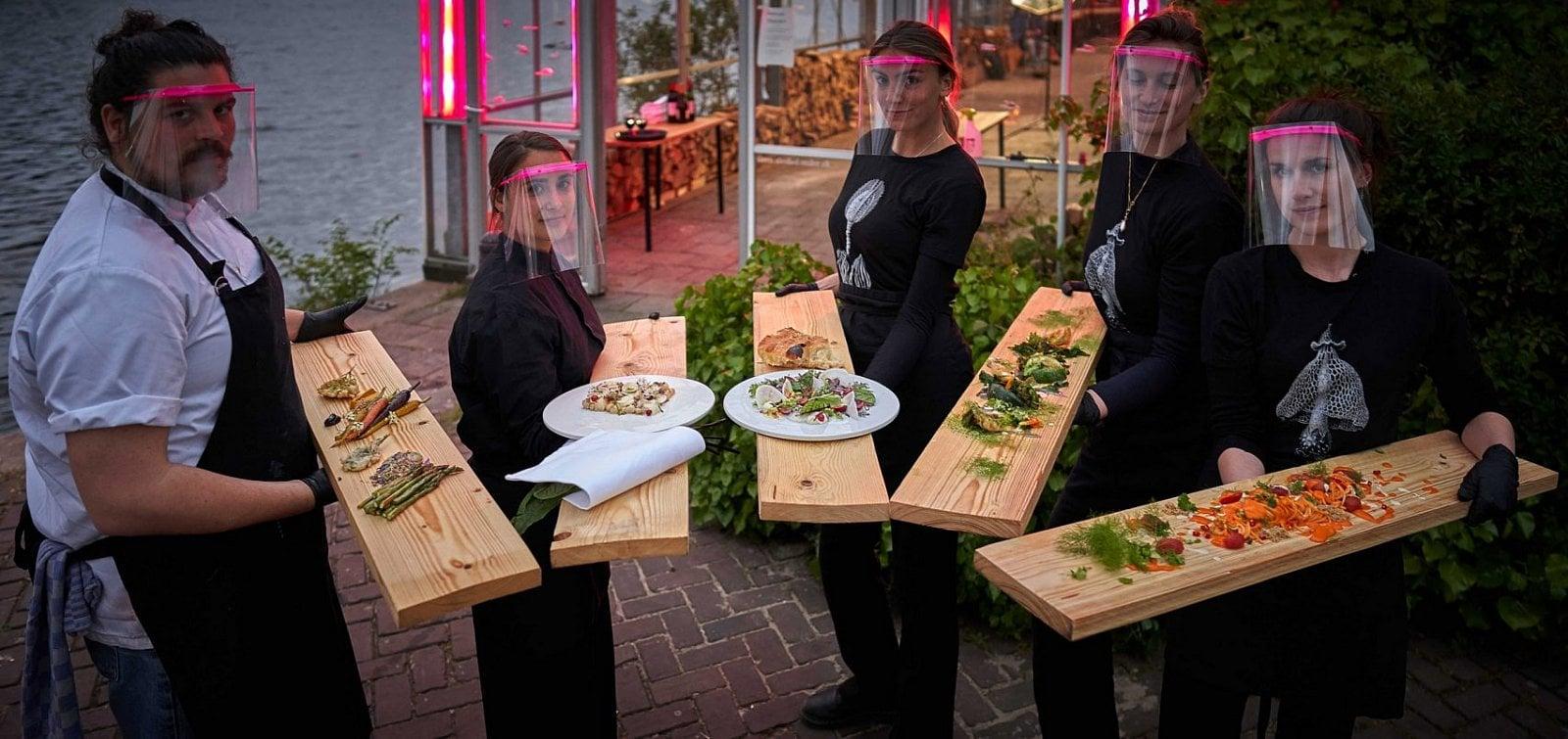 Restaurace, která na opatření šla chytře. Inspirujte se