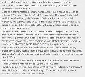 Překlad z překladače CUBBITT verze 2018 dostupné na webu https://lindat.mff.cuni.cz/services/translation/ .