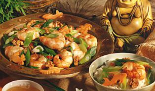 Asijskou kuchyni včeském čínském bistru neochutnáte. Ani náhodou