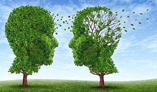 Demence není hloupnutí, ale nemoc