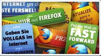 Partnerský program Mozilla