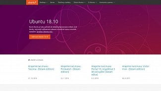 Ubuntu.cz