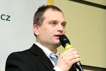 Dalibor Z. Chvátal (Měšec.cz)