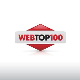 Logo Konference WebTop100 2012