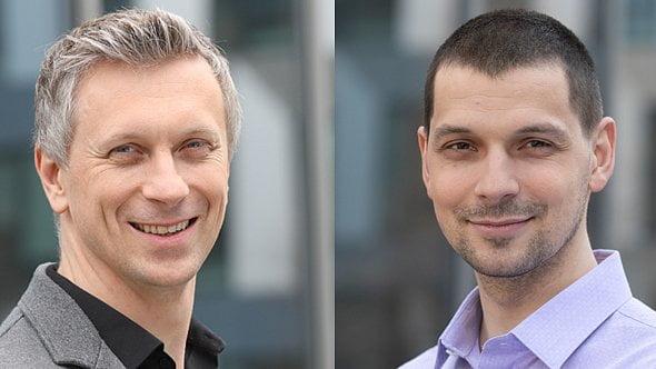 Martin Holečko, Marek Polčák (VRgineers): Některé technologie nasazujeme první na světě