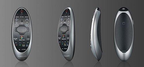 Dálkový ovladač Samsung Smart Control ve verzi pro rok 2014