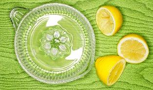 Citrusová očista pomáhá sprojevy alergie