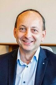 Pavel Jirák chce v rámci asociace nadále podporovat aktivity přispívající k všeobecnému rozvoji financování bydlení.