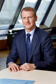 Petr Brávek je od února novým členem představenstva České spořitelny zodpovědným za IT a operations.