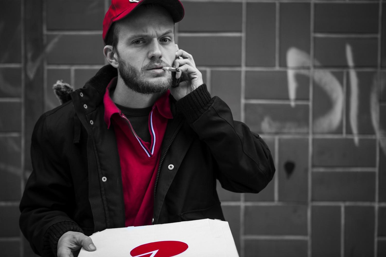 Seriál Pizza Boy uvede internetová televize Stream.cz naráz