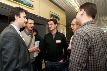 Czech Internet Forum 2009