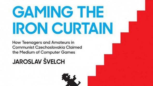 [aktualita] MIT vydává Švelchovu knihu o herní kultuře v komunistickém Československu