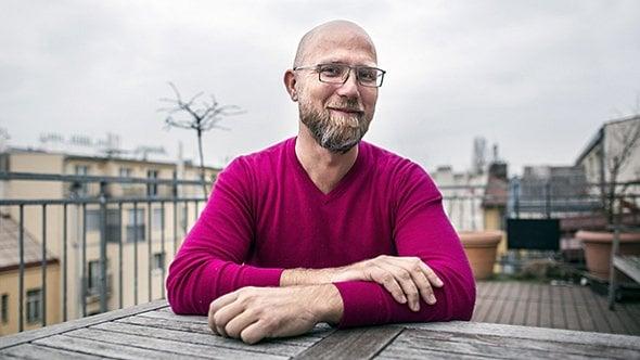 """Pavel Doležal (Keboola): Firmy chtějí být """"data driven"""". Musí ale projít čtyřmi kroky"""