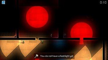 Dynamite Jack - obrázky ze hry.
