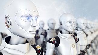 Root.cz: Potřebujeme pravidla pro vývoj umělé inteligence?