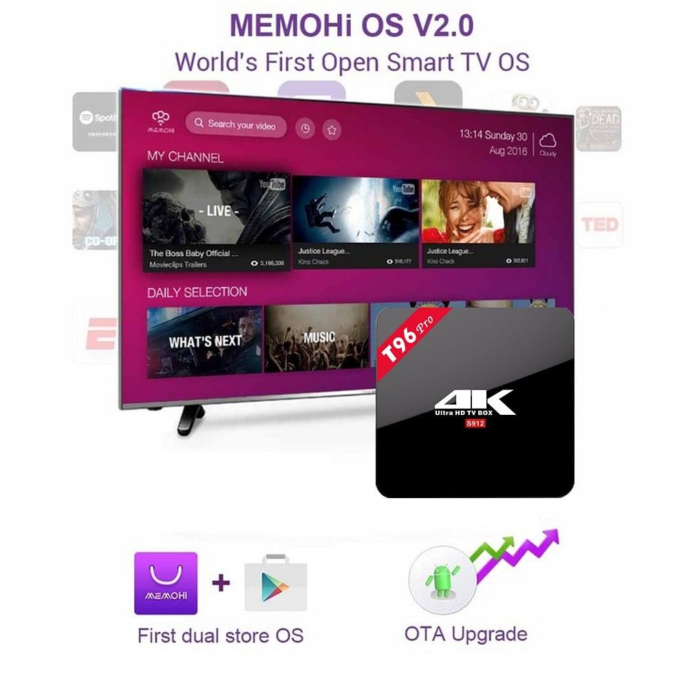Memohi TV 2.0