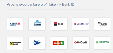 Dotaz na vaši banku.