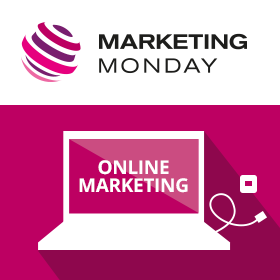 Logo Jak online marketing pomáhá offline firmám