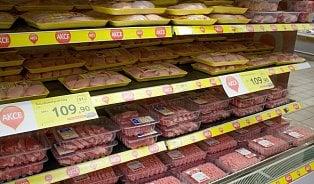 Proč je mražené maso horší než chlazené?