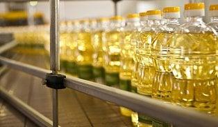 Vitalia.cz: Ahold nabízel falšovaný slunečnicový olej