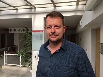 Jaroslav Kacer, náměstek brněnského primátora pro smart city