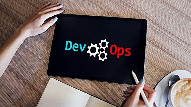DevOps: Jak pružněji reagovat na požadavky zákazníků (a odolat konkurenci fin-tech)