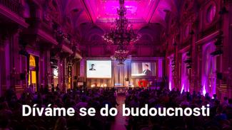 Lupa.cz: Marketingová konference, která je úplně out