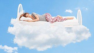 Přírodní prostředky na spaní: nezpůsobí návyk