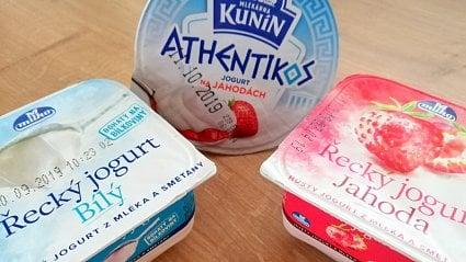 Vitalia.cz: Konec řeckých jogurtů vČesku?
