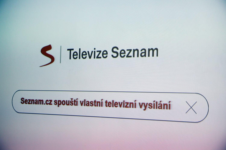 Zákulisí televize Seznam