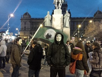 Anonymous ČR.
