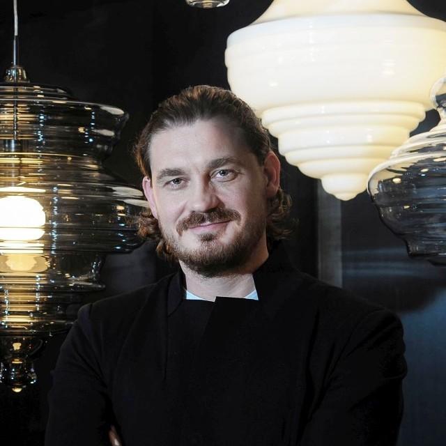 Michal Hošek, Lasvit