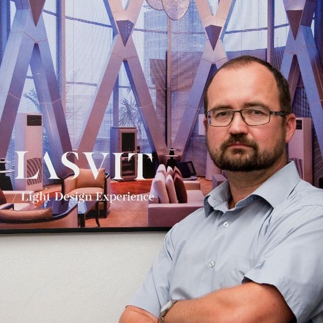 Jakub Hauzner, Lasvit
