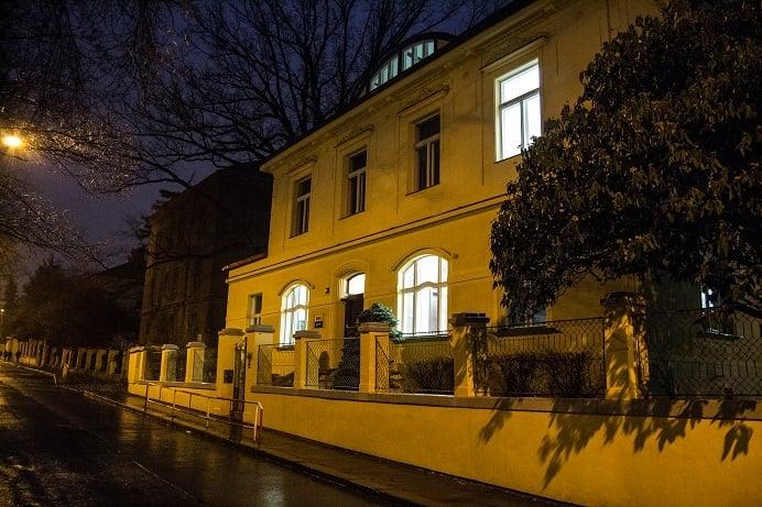 Česká spořitelna privátní bankovnictví