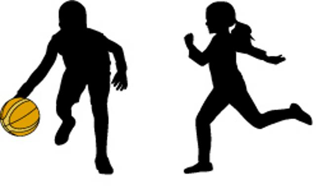a90e5b2059d Polovina dětí sportuje