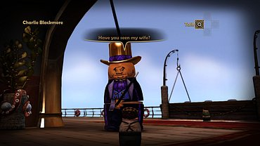 Stacking - obrázky ze hry