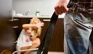 Domácí násilí– hrůza za zavřenými dveřmi