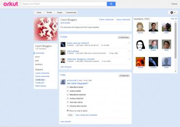 Orkut definitivně zemřel. K poslednímu září.