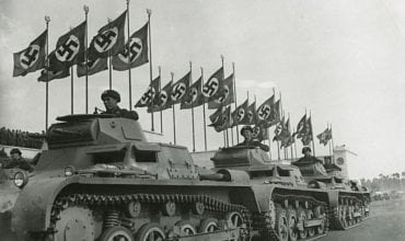 Prima Zoom - Síla Hitlerovy propagandy.
