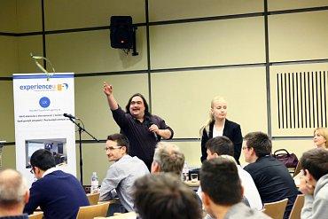 UX konference 2013 - N. Page, J. Sechovec
